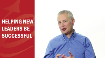Helping New Leaders Be Successful | Bud to Boss with Kevin Eikenberry