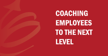 Coaching employees to the next level with Bud to Boss